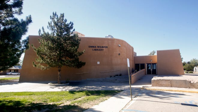 The old Tibbetts Middle School building at the corner of North Dustin Avenue and East Apache Street in Farmington could be sold under a plan being pursued by Farmington Municipal School District officials.