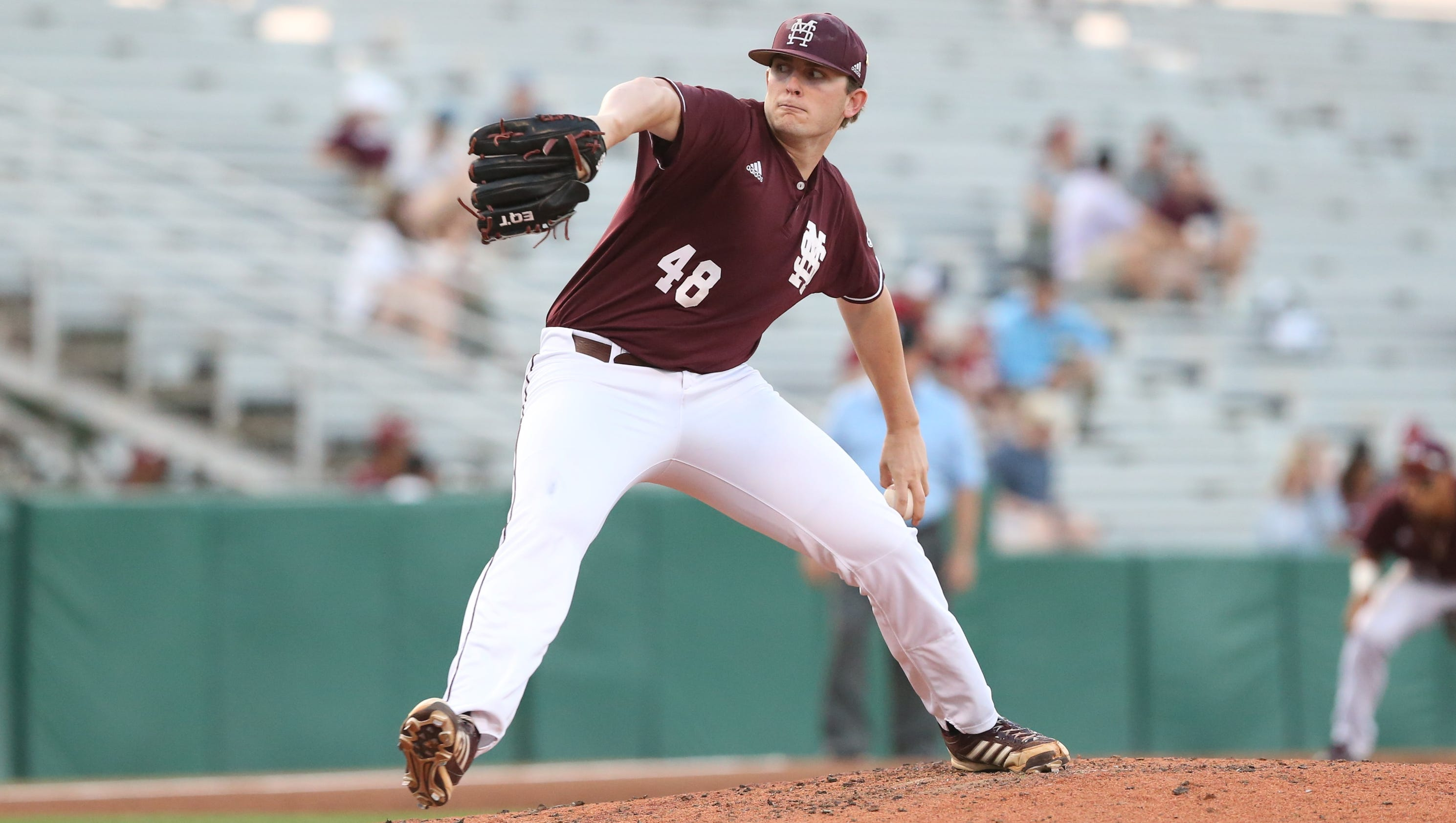 Mississippi State takes opener against Alabama