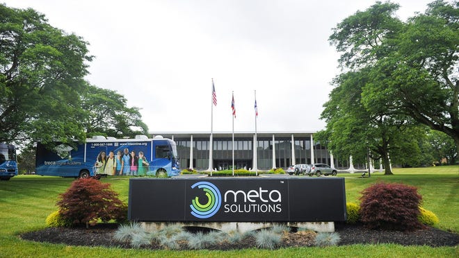 META Solutions' Marion office is located at 100 Executive Drive.