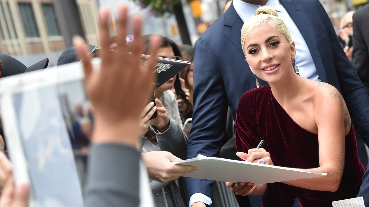 b737a792f13038 Lady Gaga needed redemption and got it with 'A Star Is Born'