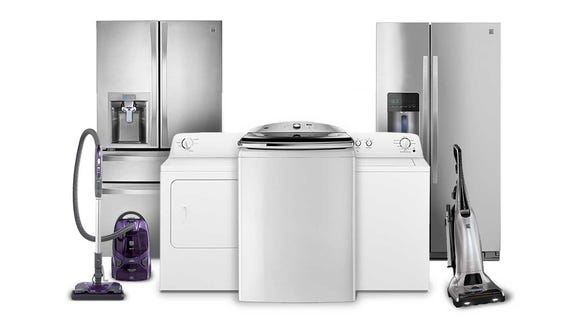 Here's why Amazon selling Kenmore appliances is great news for you
