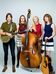 The Goodbye Girls will perform Friday at La Tourelle.