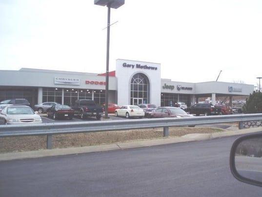 Ben Freeland Buys Antiochs Chrysler Dodge Jeep Ram Dealership - Chrysler dealership nashville
