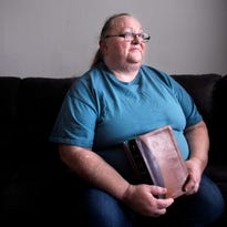Alone and afraid, Tennesseans not convicted of a crime spend months in solitary confinement