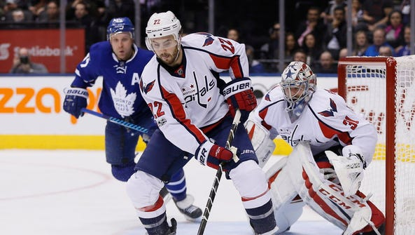 Kevin Shattenkirk is one of the biggest names on the