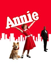 """""""Annie"""" opens at the Alabama Shakespeare Festival on July 4."""