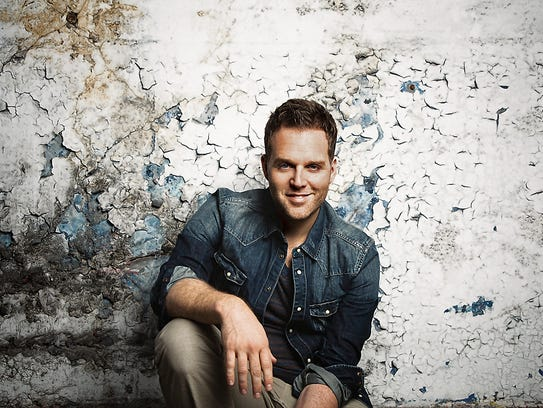 Christian artist Matthew West will perform a benefit