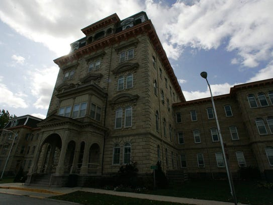 The state Mental Health Institute at Independence.
