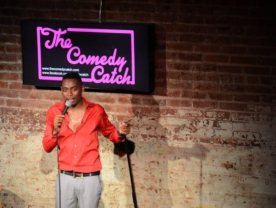 Comedian turned social media star Kountry Wayne will
