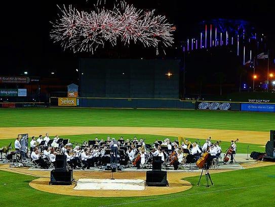 Valero Energy Foundation and the Corpus Christi Symphony