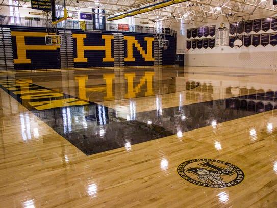 Port Huron Northern and Port Huron High School both