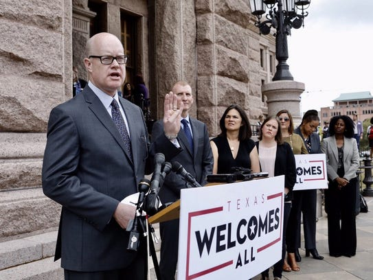 Austin Convention and Visitors Bureau President and