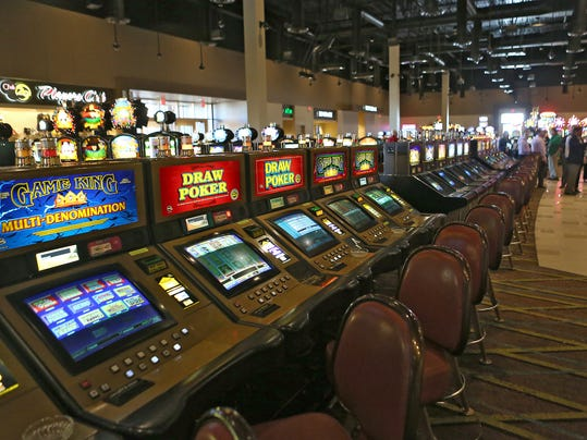 St. Croix Casino Employee Reviews