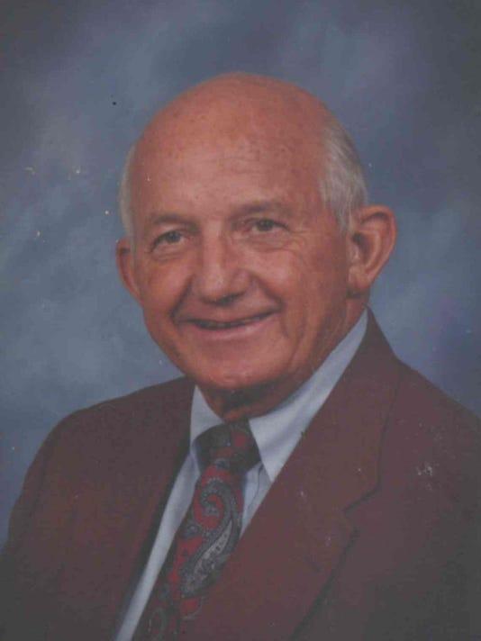 Lewis C. Cash