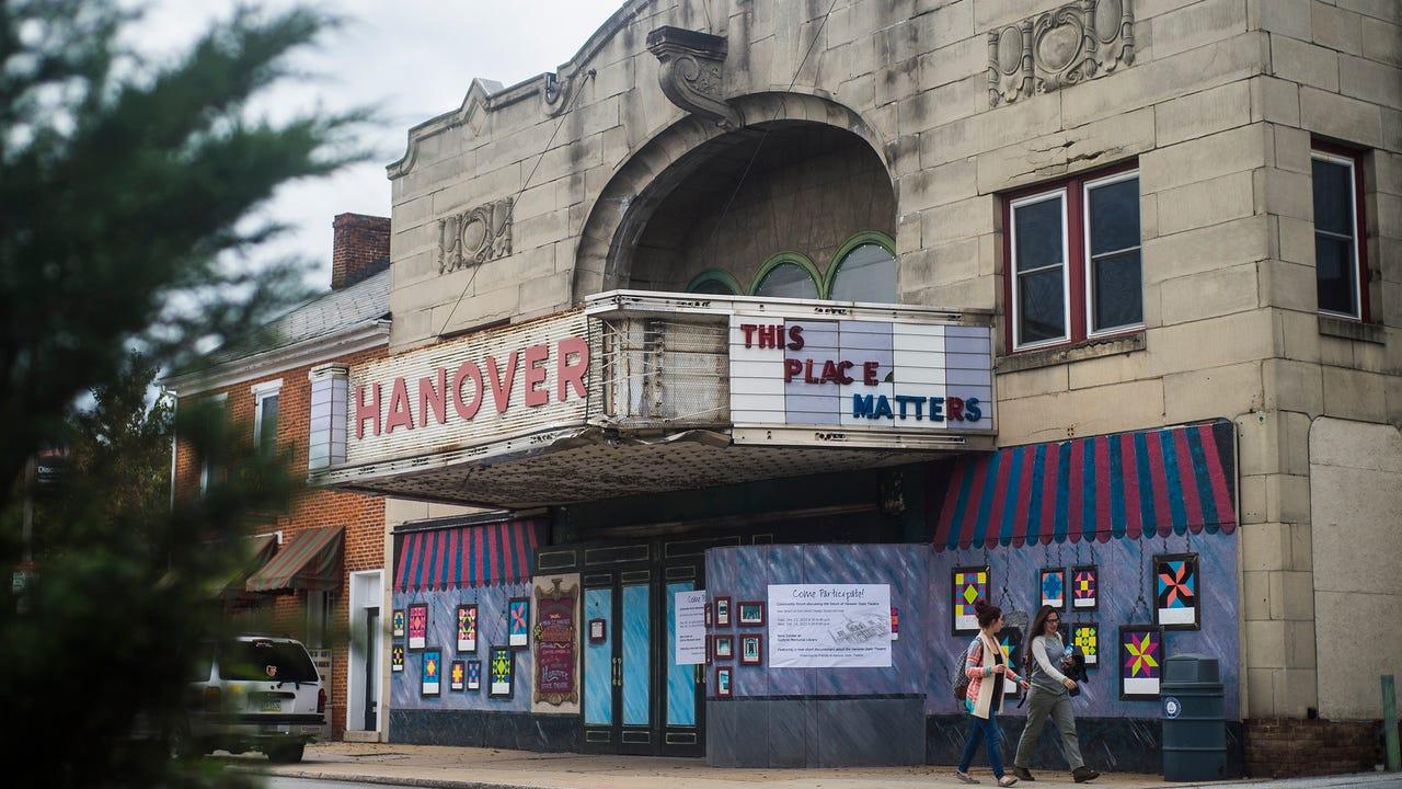 U.S. Census estimates offer a look at poverty statistics in Hanover Borough.