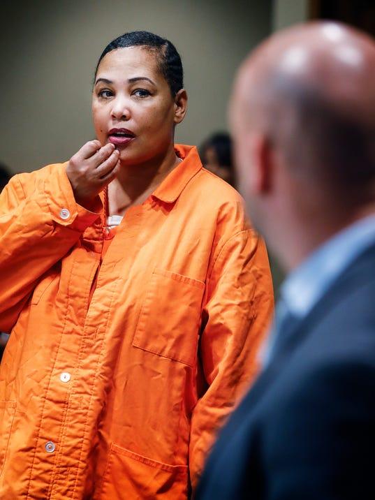 Billy Ray Turner Lorenzen Wright >> Lorenzen Wright case: Sherra Wright and Billy Ray Turner bond hearing rescheduled