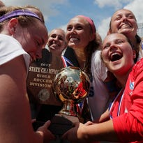 From preseason No. 1 to state champs, Brookfield Central completes journey