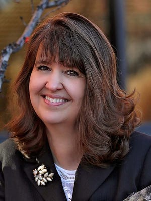 Larimer County Clerk and Recorder Angela Myers is running for a second term in 2018.