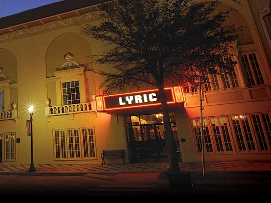 The Lyric Theatre will have have its first Youth Arts Celebration 7 p.m. Saturday. This showcase will feature some young musicians, vocalists, dancers and acrobats.