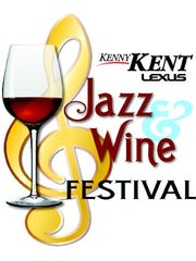 The Jazz and Wine Festival is back this weekend with