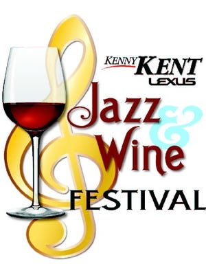 The Jazz and Wine Festival is back this weekend with many musical acts and wine to taste.