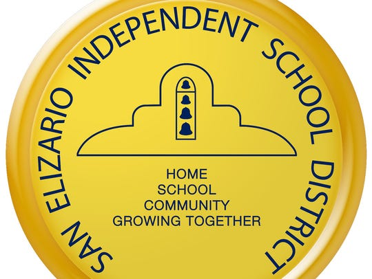 San Elizario Independent School District logo