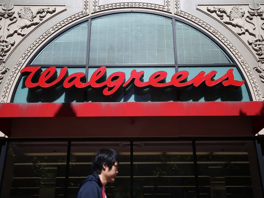 Walgreens Reports Quarterly Earnings