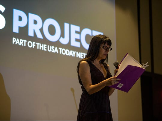 """Kelly-Jane Cotter shares her story. The Jersey Storytellers Project continues with """"On Love and Loss"""" at the Asbury Hotel. Asbury Park, NJThursday, October 12, 2017@dhoodhood"""