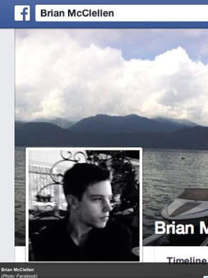 Brian McClellan.