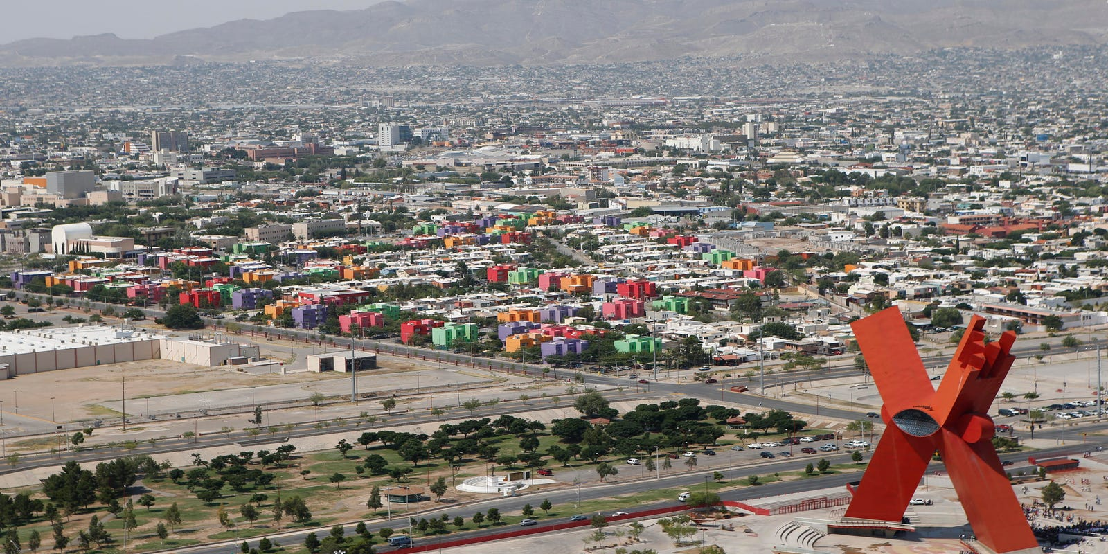 Juárez artist and activist Isabel Cabanillas killed in unsolved shooting