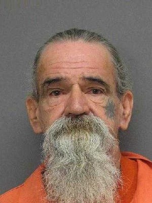 "Officials said U.S. border agents arrested ""most-wanted"" fugitive Richard Max Randolph in Nogales, Arizona, on Oct. 14, 2016."