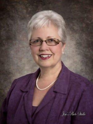Eddy County Assessor Gemma Ferguson