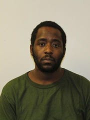 Diamond Chaney, 26, of Salisbury faces was arrested and charged Sunday, Jan. 14, 2018 in connection with three local armed robberies.