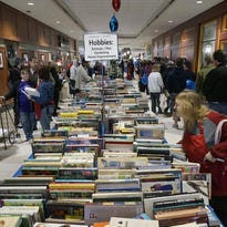 Bookstock, a play and shopping: check out these events happening this weekend