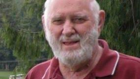 Charles Sheflo, 86