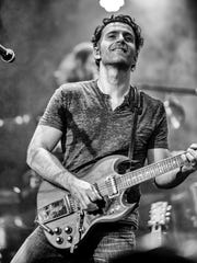 Dweezil Zappa pays tribute to his late father, Frank Zappa, in concert Sunday at Higher Ground.