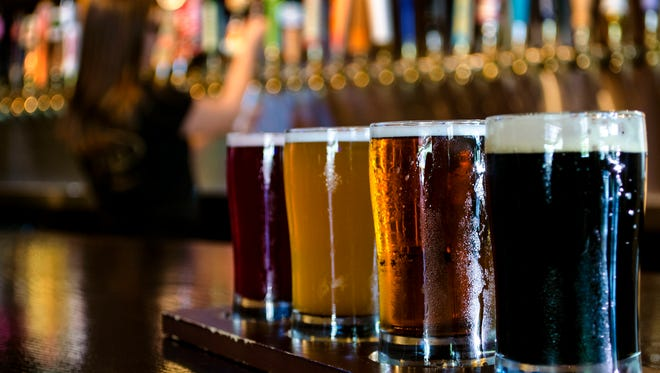 There are more than 3,000 breweries in the U.S. alone.