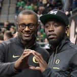 Willie Taggart meets with former Oregon Ducks stars this week