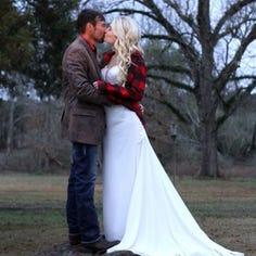 Weddings: Hannah Iona Butler & Dr Matthew Rex Burnham