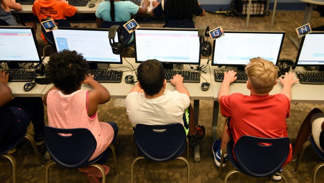The state Education Department should back off rules that would hamper online charter schools.