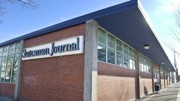 Statesman Journal building sale is complete