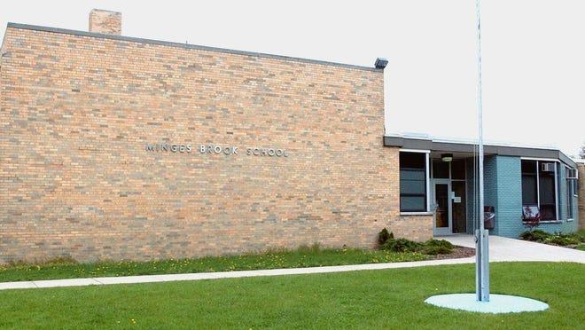 Minges Brook Elementary