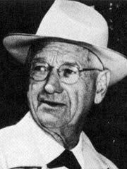 Roy M. Mason