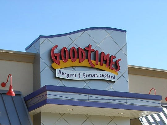 Good Times Burgers & Frozen Custard