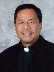 """Rev. Father Jose Antonio """"Lito"""" Abad"""