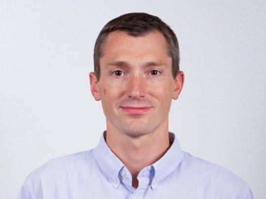 Greg Leavens, principal engineer at MomentFeed.