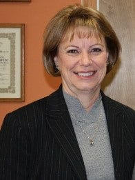 County Treasurer Beverly Calaway urged approval of a 3 percent wage increase, pointing out that the county spends a great deal of money training employees and they need to be retained.