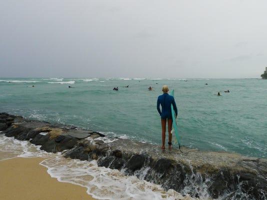 Tropical Weather Hawaii
