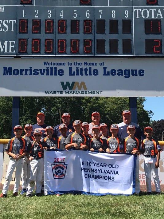 Northeastern Little League