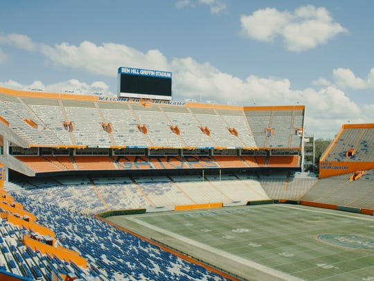 Steve Spurrier's impact at the University of Florida